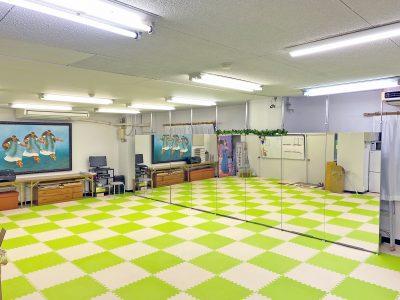 【お知らせ】スタジオ移転について